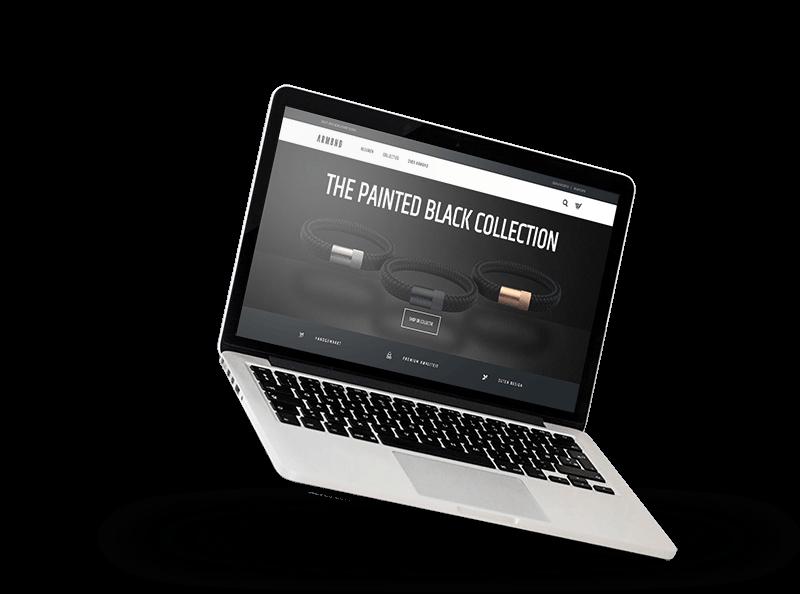 website ontwikkeling | StudioDiverse